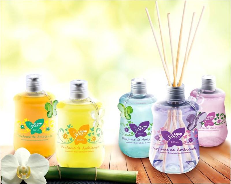 Perfume de Ambiente Linha